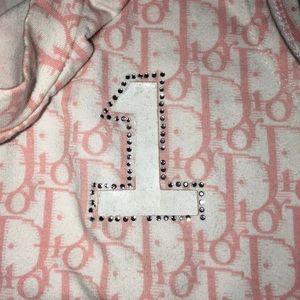 Dior Tops - Dior tank size S